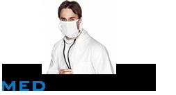Medbrazzers - Супермаркет медицинских товаров